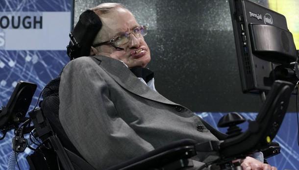 Hawking, rinuncio capire successo Trump