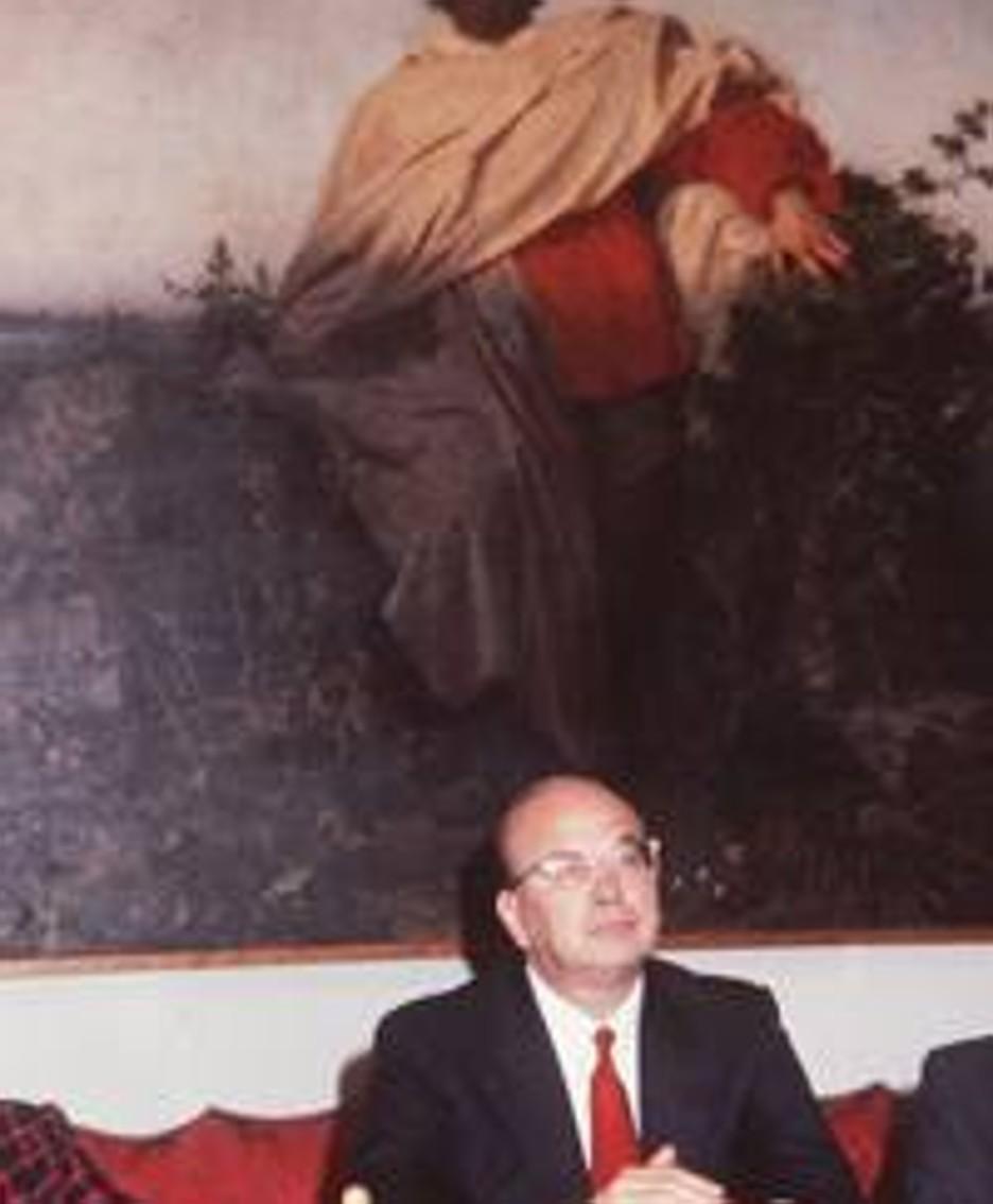 Bettino Craxi aveva una profonda ammirazione per Garibaldi