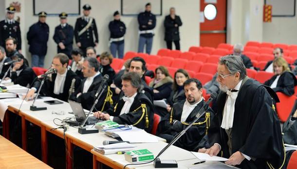 Processo Olivetti 4 morti non da amianto