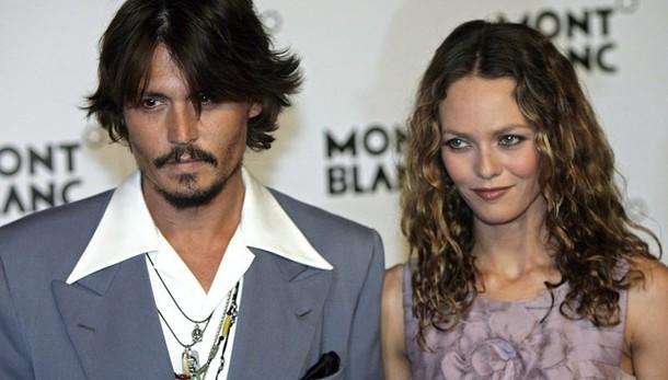 Vanessa Paradis e Gilliam difendono Depp