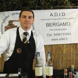 Distillati, che passione Riprendono le iniziative Adid