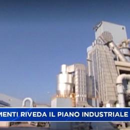 Governo: Heidelberg riveda il piano industriale per Italcementi