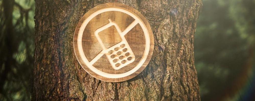 Vacanze digital detox Al bando pc e cellulari