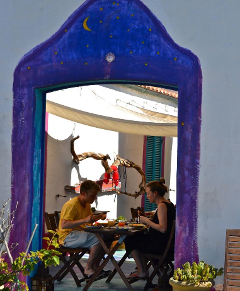 Poecylia Resort di Carloforte