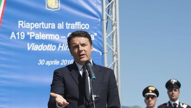 Banche: Renzi, rimborsi ma non per tutti