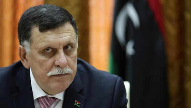 Libia: Serraj, vogliamo assistenza
