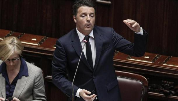 Lodi: Renzi, governo non commenta Csm