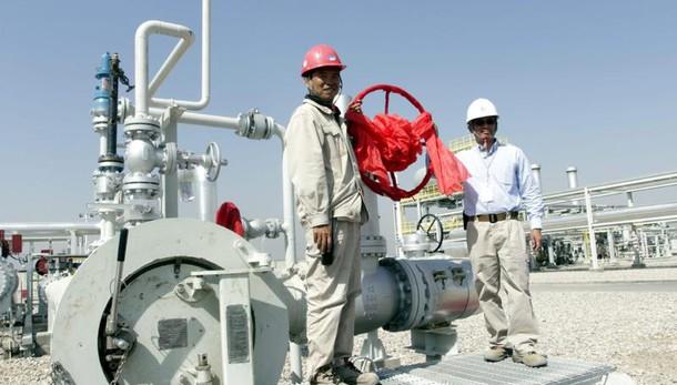 Petrolio:chiude in rialzo a Ny,43,78 dlr