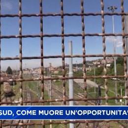 Porta Sud, come è morto un progetto e un'opportunità per la città