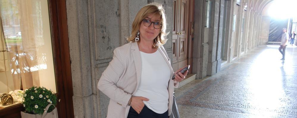 «Sempre entusiasta della vita» Mood Bergamo ci presenta Laura