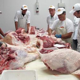 Addio alla carne per un italiano su dieci Coldiretti: «Chiuse 12 mila stalle»