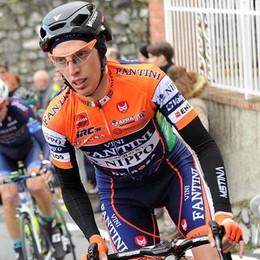 Giro d'Italia, meno male che c'è Zilioli  Sarà l'unico bergamasco in sella