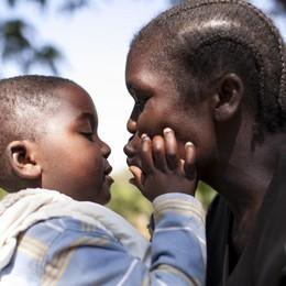 Festa della mamma e contro la violenza