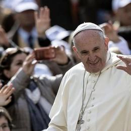 I bestseller del Papa che abbatte steccati