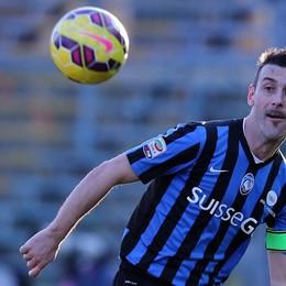 Atalanta, l'ultima di capitan Bellini Con l'Udinese non sarà una passeggiata