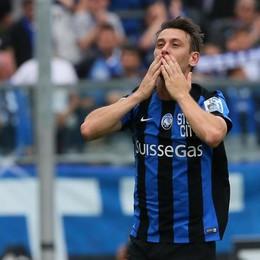 Bellini, addio da sogno al Comunale  Segna su rigore, è 1-1 contro l'Udinese