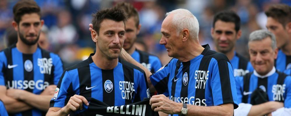 Bellini: «Il rigore l'hanno tirato i tifosi Ho vissuto un sogno grazie a voi»