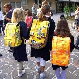 A Bagnatica la scuola del futuro Sarà una delle 52 nuove in Italia