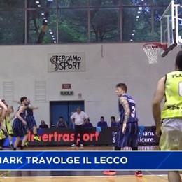 Comark travolge il Lecco e passa in semifinale