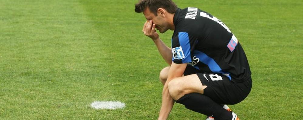 Le lacrime di Gianpaolo Bellini – Video «Emozioni indescrivibili, grazie a tutti»