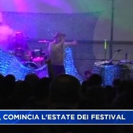 L'onda rock dal vivo comincia da Cisano, concerti dal 19 al 22 maggio