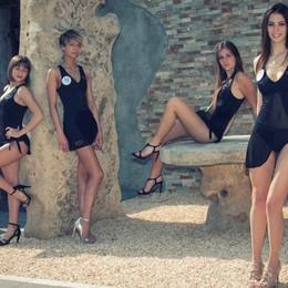 Miss Italia: Bergamo cerca la sua Dea  venerdì 13 in piazza Vittorio Veneto