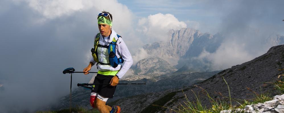 Orobie Ultra Trail: a due mesi dal via iscritti già vicini a quota novecento