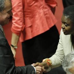 Calderoli e gli insulti alla Kyenge Il caso torna alla Corte Costituzionale