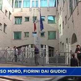 Fiorini conferma era Moro il marcello dell'intercettazione