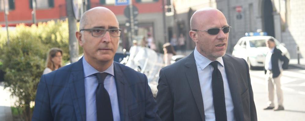 «Massimo Bossetti deve essere assolto Test anomali e nessun indizio preciso»