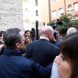 Processo Bossetti,  difesa all' attacco