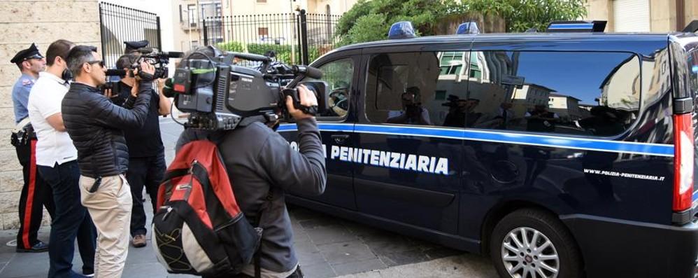 Bossetti, la difesa chiede l'assoluzione «Se sei innocente non confessare» - Foto
