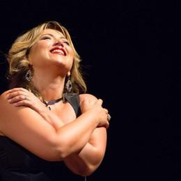 Donizetti Night, tutti pazzi per Desirée Il soprano incanta il teatro Sociale - Video