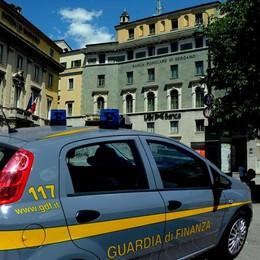 Fatture false per 350 milioni Perquisizioni anche a Bergamo