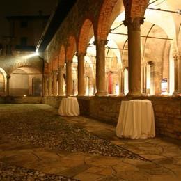 Metti una sera al museo con la cucina stellata di Vittorio