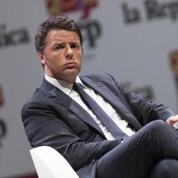 Tre sfide che Renzi non può perdere
