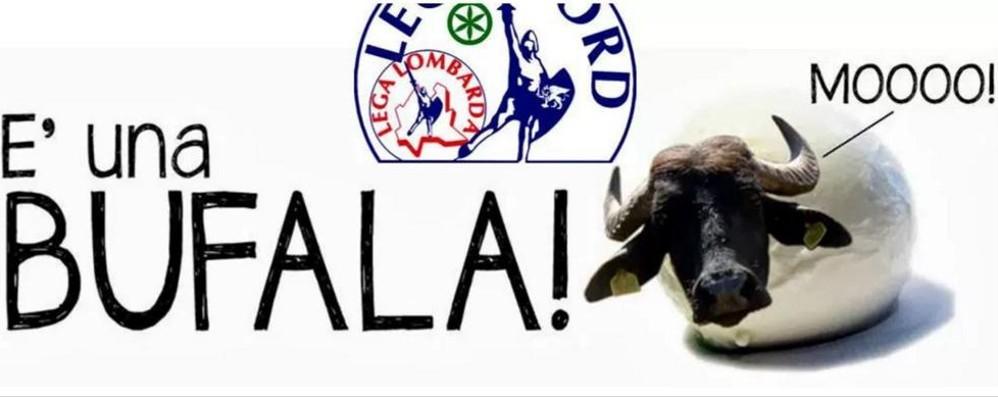 Ardesio sceglie l'ironia: la minoranza   inaugura l'«Angolo delle bufale»