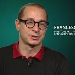 """Francesco Micheli a tutto tondo «Io? Sono la """"badante"""" della lirica»"""