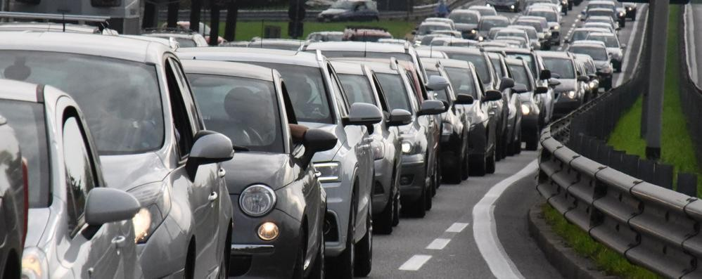 Le news sul traffico in tempo reale Scopri come evitare gli ingorghi - Diretta