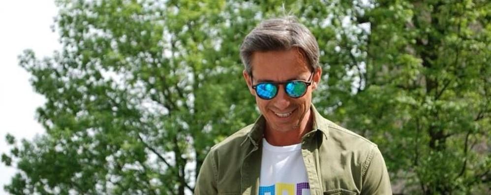 Bergamasco determinato e trasparente Mood Bergamo ci presenta Roberto