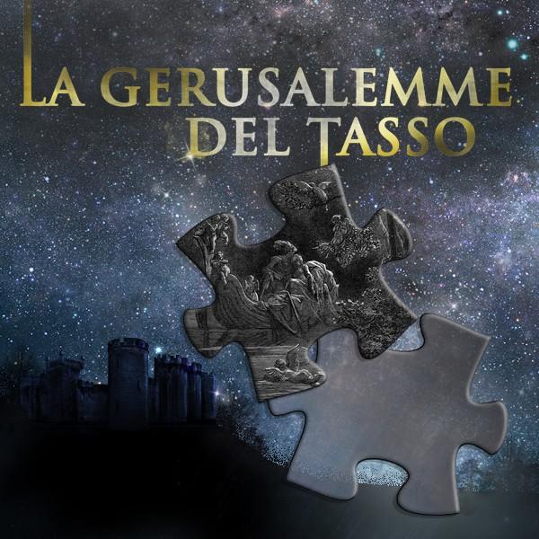 LA GERUSALEMME DEL TASSO