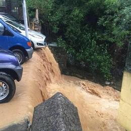 Alluvioni, la colpa non è solo del clima «Troppe case costruite in aree a rischio»
