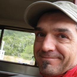Bergamasco eroe dei soccorsi premiato in Nuova Zelanda