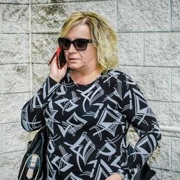 Bossetti, parla la sorella Laura Letizia «Sei innocente, e presto sarai a casa»