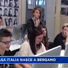 Gmg 2016 in Polonia, Casa Italia nasce al Patronato San Vincenzo di Bergamo