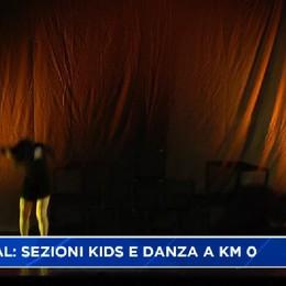Festival Danza Estate continua con le sezioni Kids e Danza a Km0