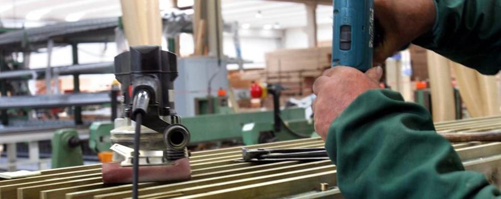 Formazione per disoccupati under 35 Tino Sana offre 10 posti nel legno