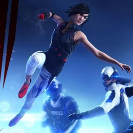 Mirror's Edge Catalyst Faith torna a correre