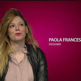 Paola racconta la storia di Clo'eT «Un laboratorio d'idee. Fatte con le mani»