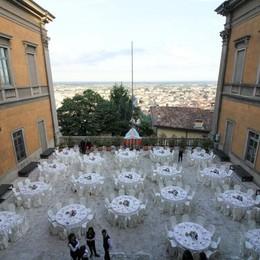 Sarpi, un successo la cena di gala - Video Raccolta fondi per realizzare il museo